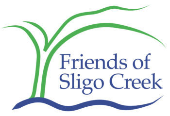 Friends of Sligo Creek Logo