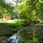Parks in the Sligo Creek Watershed