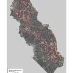 Outfall Map 2011