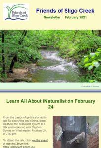 FOSC Februar 2021 Newsletter