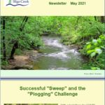 The May 2021 FOSC Newsletter