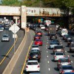 Photo of 495 (Beltway) traffic